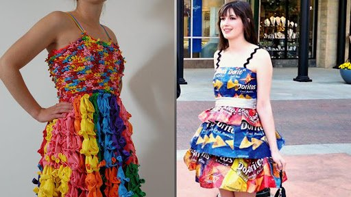 Still looking for the perfect prom dress? let these crazy diy prom ...