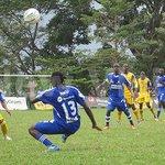University League: Nkumba Hold Ndejje