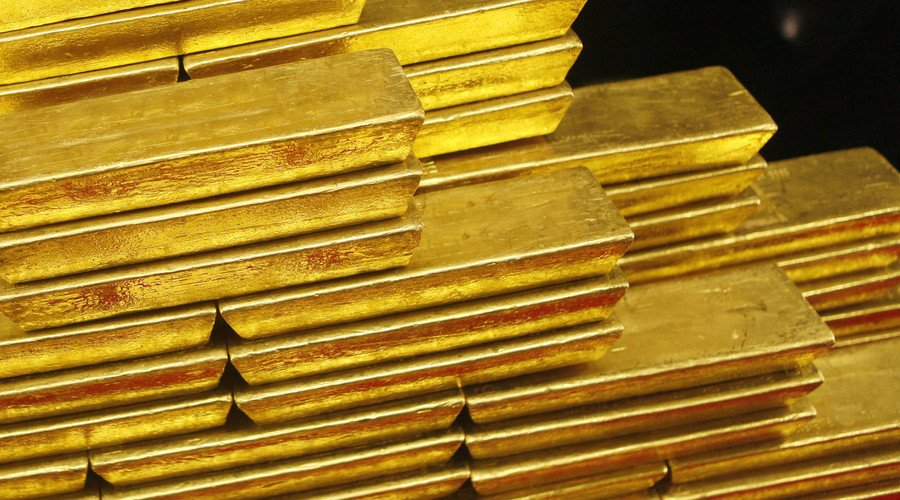 Coins or bars? Osama bin Laden bet on gold