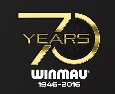 WINMAU Celebrates 70th Anniversary https://t.co/yBpC4nsrjl Happy anniversary to us! :) https://t.co/swGj4S8d8h