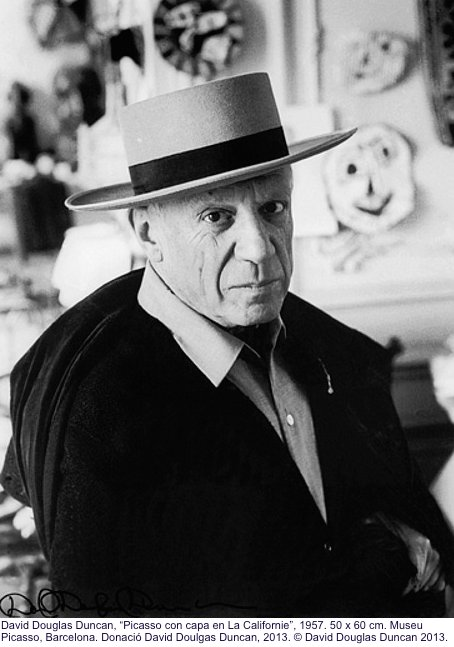 #TalDíaComoHoy de 1973 #Picasso fallecía en Mougins (Francia). Su legado no es solo plástico https://t.co/cWRtoA9qyU https://t.co/4UhsqY7n5u