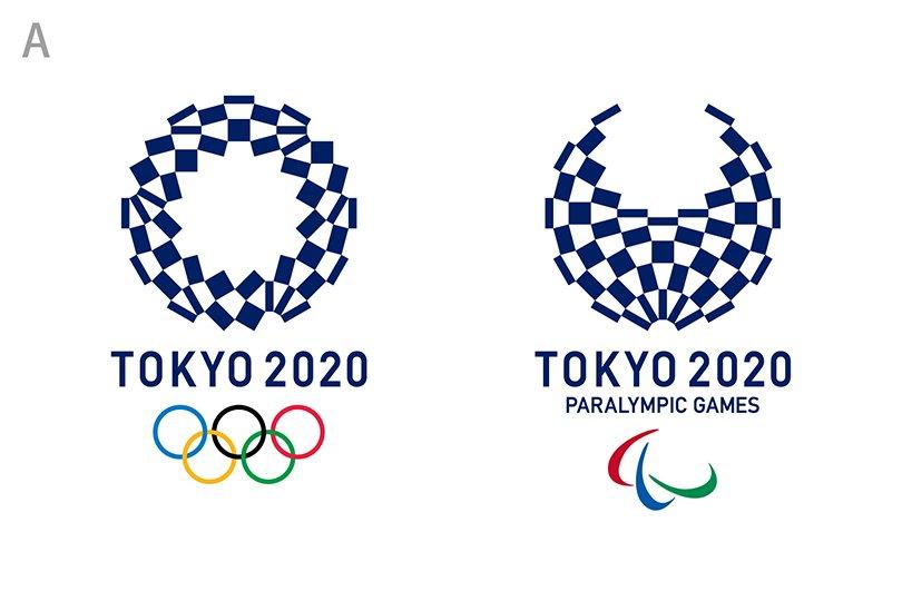 東京2020大会エンブレム最終候補4作品が発表。4作からの選定にあたって、パブリックコメントをはがきもしくはこちらから募集 https://t.co/Q7yJgc8xxz https://t.co/CjiYUIEZAg