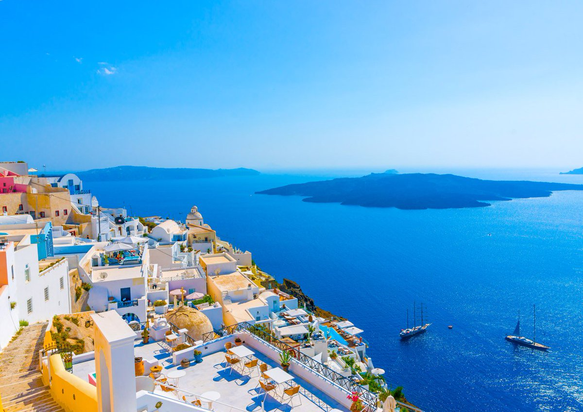 Introducing 3 NEW S17 routes from Manchester with @TCAirlinesUK Mykonos, Split & Malaga!