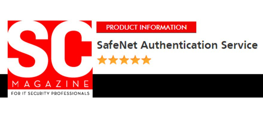 Check out the latest review of the SafeNet Authentication Service: https://t.co/n1QfbBhSgH #2FA https://t.co/1SZCVTVhBY #InfoSec #SaaS