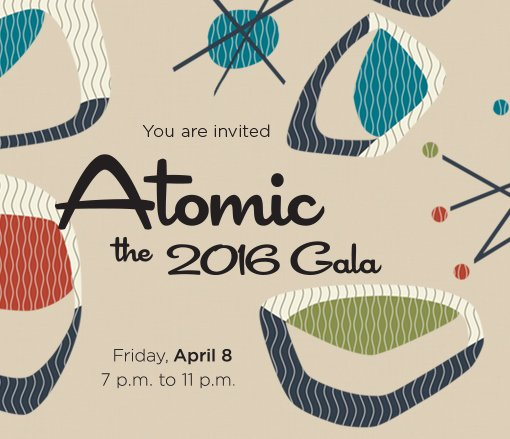 Looking forward to the annual gala at the Bechtler Museum tonight! #AtomicGala #thebechtler https://t.co/e99N9Tg1C2