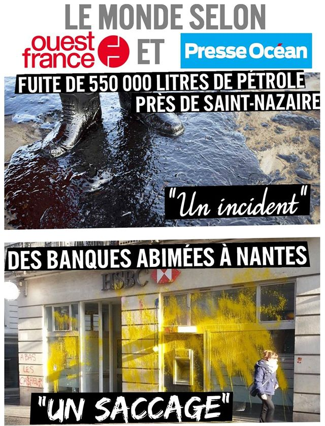 "Le sens de la mesure.  (Via ""Nantes révoltée"" : https://t.co/5Ms4ZFePZ3) #PQR https://t.co/dsDI7gEsmK"