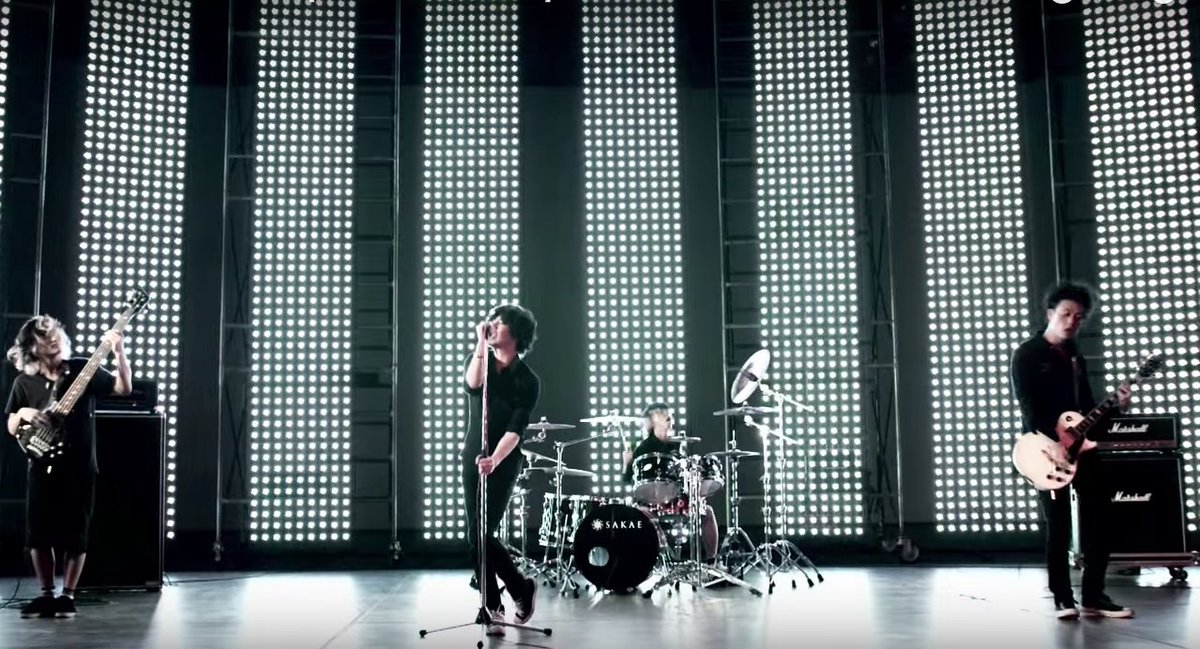 test ツイッターメディア - ONE OK ROCK/ワンオクロック『Re:make』  「NO SCARED」との両A面シングルで、レコチョクのCMソング。PVは、様々な色や模様を映し出す巨大な照明ディス‥ https://t.co/AXuo4wp2XZ … https://t.co/RowQxi73Uv