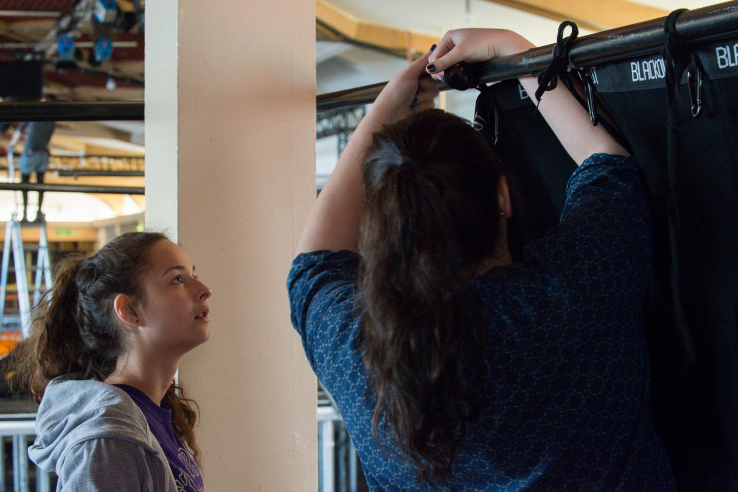 https://t.co/IPtV5LYXdP 'Rigging and drapes are the unsung heroes in the industry' Read our full blog on @NSDFest https://t.co/m0vCUk2Y8a