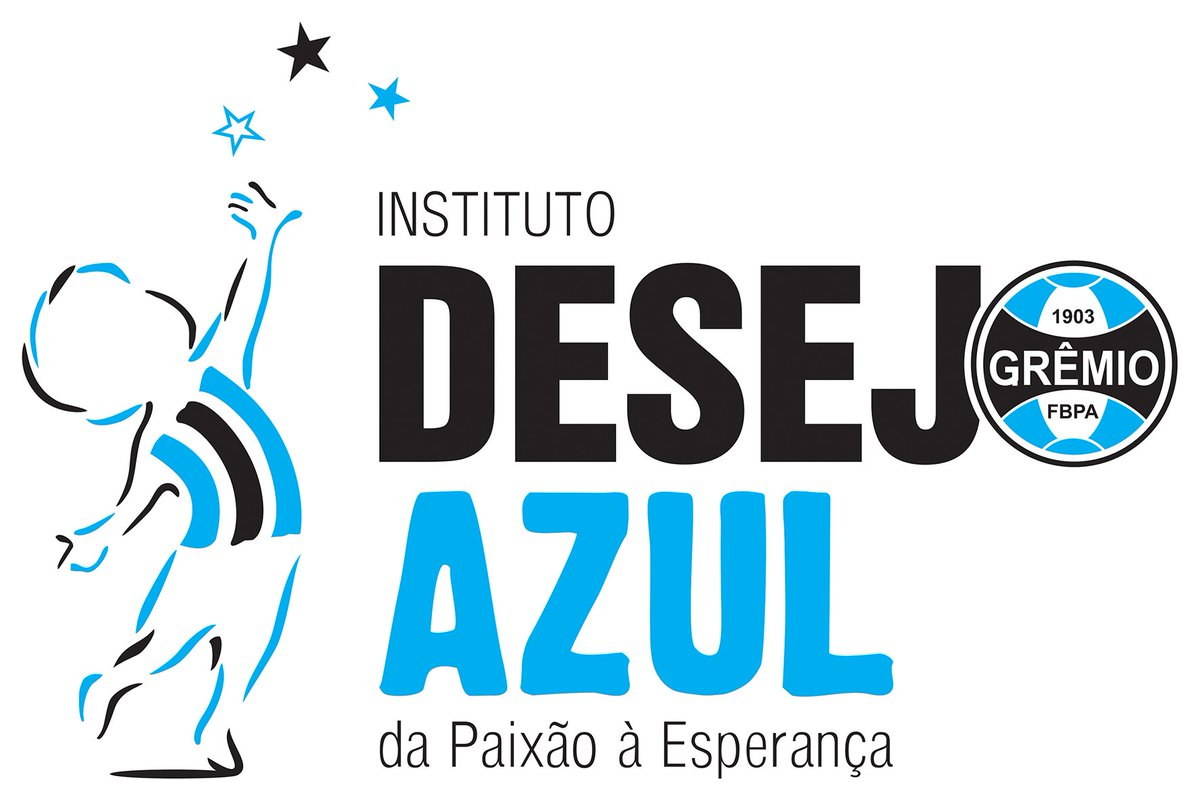 Inovar e modernizar sem perder a singeleza e a ternura. O novo logotipo do @DesejoAzul criado por Juliano Lopes. https://t.co/NSmJJkAkQ6