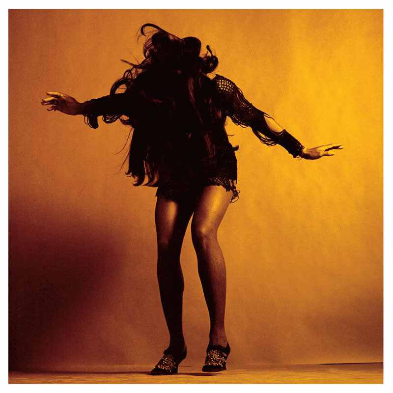 Congratulations to The Last Shadow Puppets (@tlsp) - the fabulous Everything You've Come To Expect is UK's #1 album https://t.co/gAzkpPB9tq