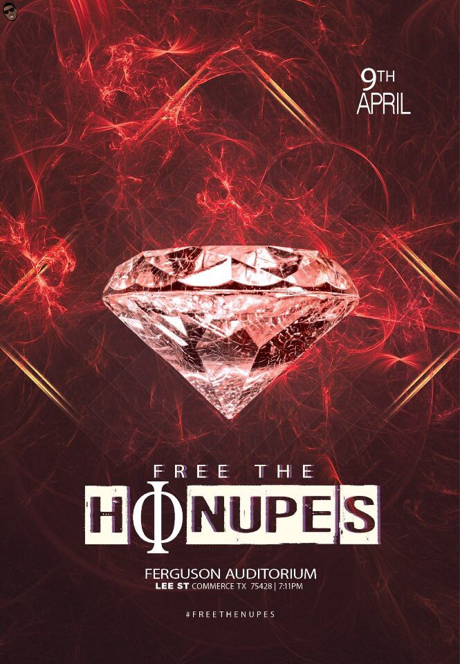One more day. Govern yourselves Accordingly #HammerNupes #FreeTheNupes https://t.co/iZJwta72Ps