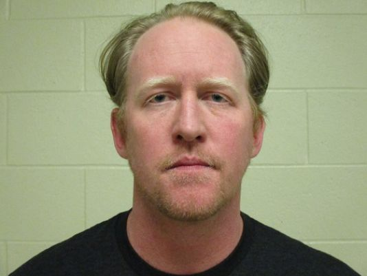 Retired Navy SEAL Rob O'Neill, shooter in bin Laden raid, charged with DUI: (Photo: Handout)