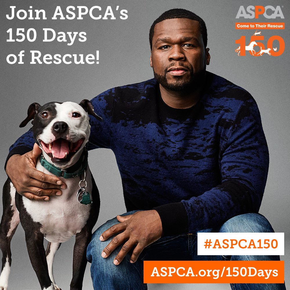 Help your fav shelter win a $150K from the @ASPCA by taking action for animals! https://t.co/O2GF17IWjj #ASPCA150 https://t.co/6uwVKF7OSq