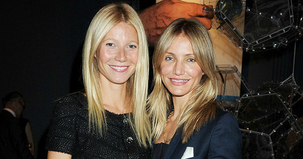 Is Cameron Diaz trying to out-Goop Gwyneth Paltrow? We investigate: