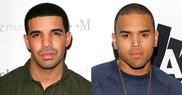 Battle of the Brawl: Drake and Chris Brown aren't the only celebs to go head-to-head.