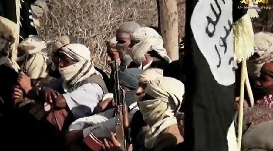 Al-Qaeda gaining power & money from Saudi-led intervention in Yemen – report