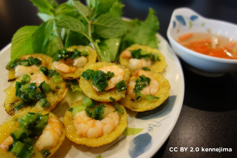 A list of sumptuous Muslim-friendly dishes to enjoy in Vietnam: @travel3Sixty