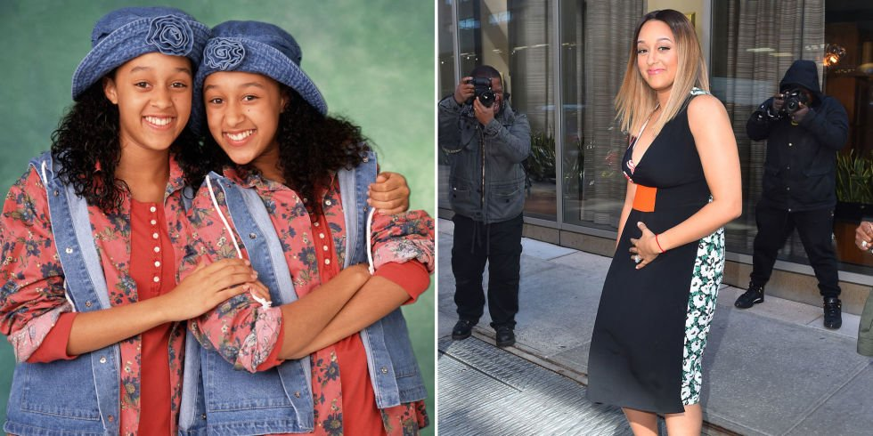Tia Mowry Claps Back at Body Shamer by Tagging Her Bullys Employer