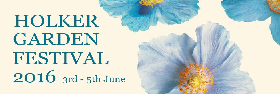 How fabulous would it be to WIN a pair of tickets to The @HolkerHall Garden Festival? https://t.co/CU6beVUL20 https://t.co/M6pwg3lyGe