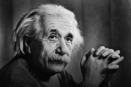 """""""Whoever is careless with the truth in small matters cannot be trusted with important matters."""" — Albert Einstein https://t.co/hjqFhNEgmx"""