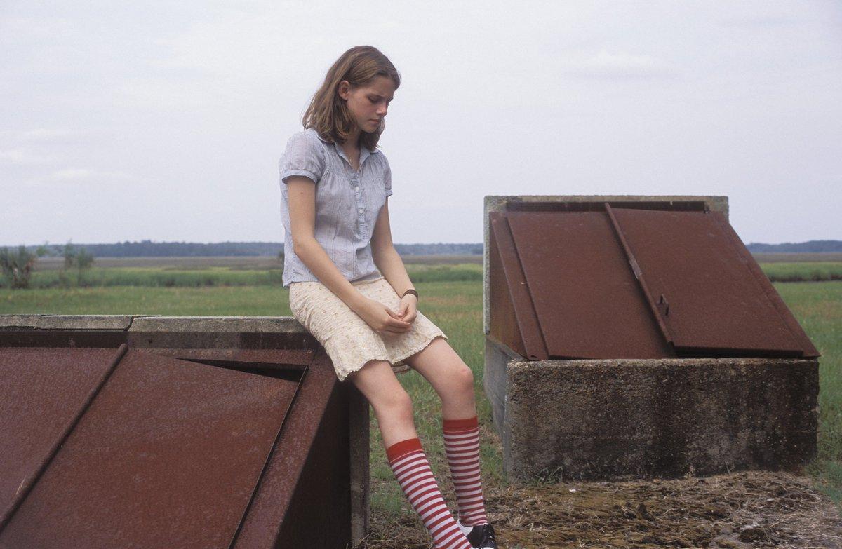 Happy birthday to Kristen Stewart! Hard to believe she was just 14 in David Gordon Green's Undertow #bornonthisday https://t.co/y0ShiuLH6Z