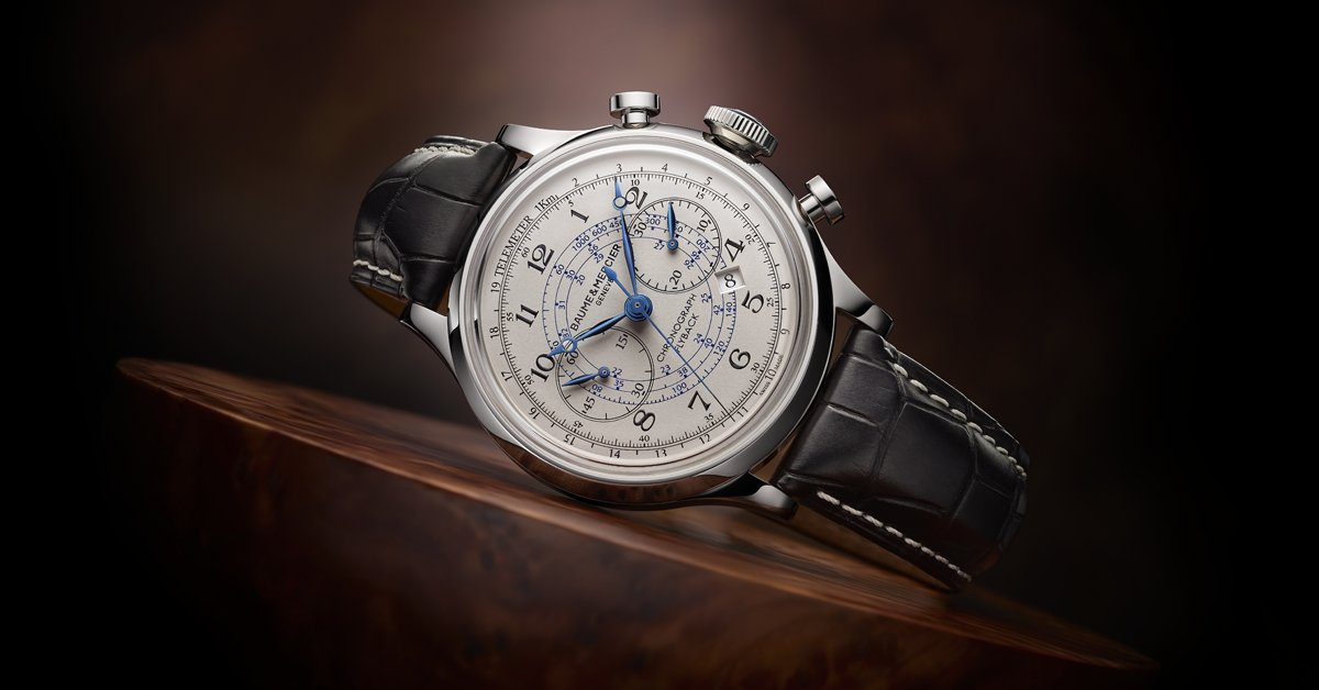 Dynamically designed with #vintage #style, the #Capeland 10006 is an accessory that's truly exceptional. #Swissmade https://t.co/aa2MG4fEoj