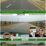 Newly constructed 50KM Larkano Circular Road from IndusHighway to Mashori Sharif-Sindh. #PPPgovtProject2012-14 https://t.co/vK5Ih2uaI0