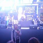 Image of haileesteinfeld from Twitter