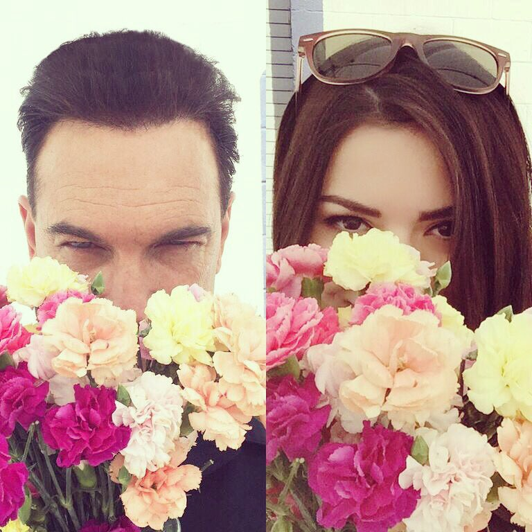 @paddywarbucks recreating my flower pic �� https://t.co/erOewyO3fX