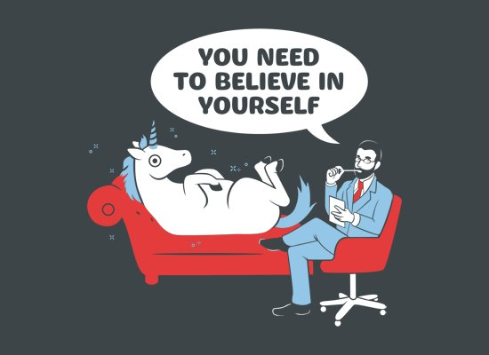 Happy National Unicorn day!