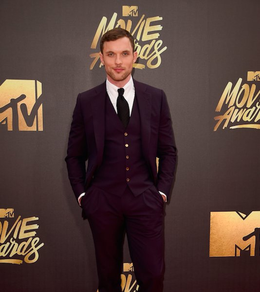 MovieAwards: @EdSkrein says