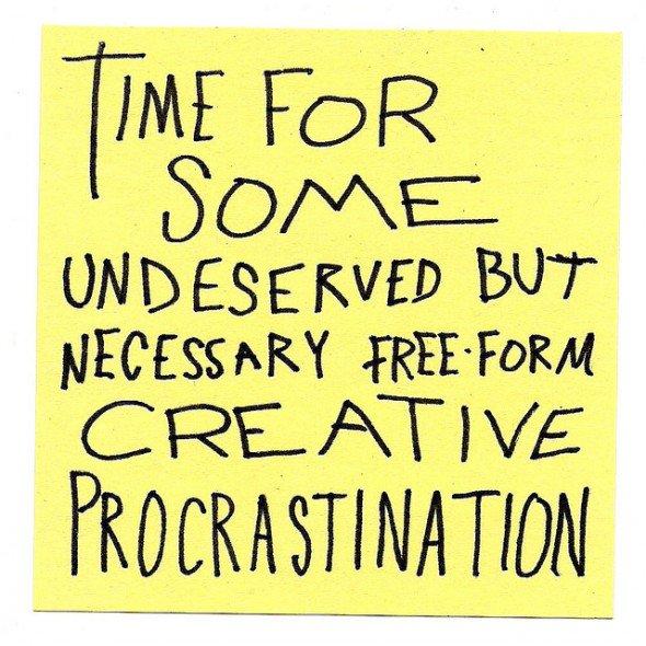 Use Writing #Procrastination to Your Advantage  https://t.co/ak422NOEC2 #productivity https://t.co/XBbgxxDu1d