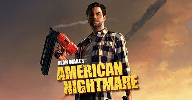 #Concours : RT + Follow @JulSa_  pour gagner Alan Wake's American Nightmare sur Xbox 360 / One ! https://t.co/fURrL2nGqb
