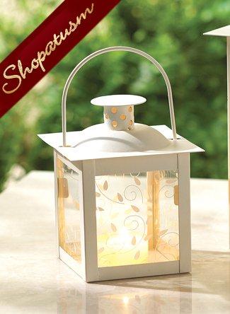 10 Wholesale Small White Candle Holders Lanterns Centerpieces #weddings  @Shopatusm #online https://t.co/YykkcjIqoK https://t.co/DkLP5tooBi