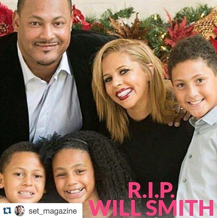 So sad and senseless! #RIPWillSmith https://t.co/aJvRcqW7E2