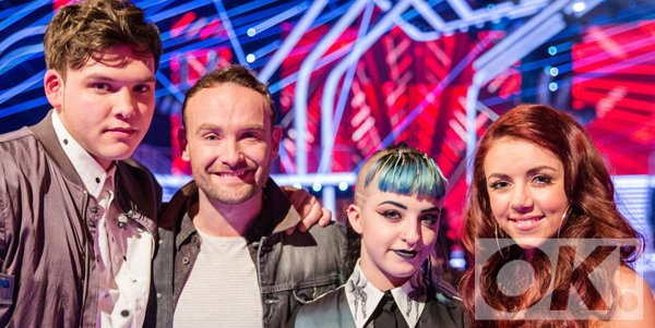 The Voice hit by claims the show is fixed after Chloe's early exit: