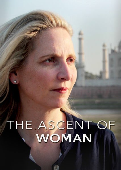 Sunday morning watching the brilliant work of @DrAmandaForeman in @ascentofwoman. Now on @netflix  #Equality https://t.co/pYBeCNBXUj
