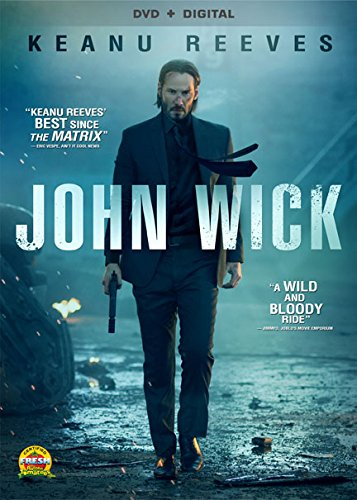 FYI - #JohnWick + Bonus Features at @vudufans for just $4.99 ...  Today's the last day.  https://t.co/2YQrUwYYyA https://t.co/9SZugaYNya