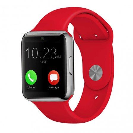 Smartwatch leotec manual