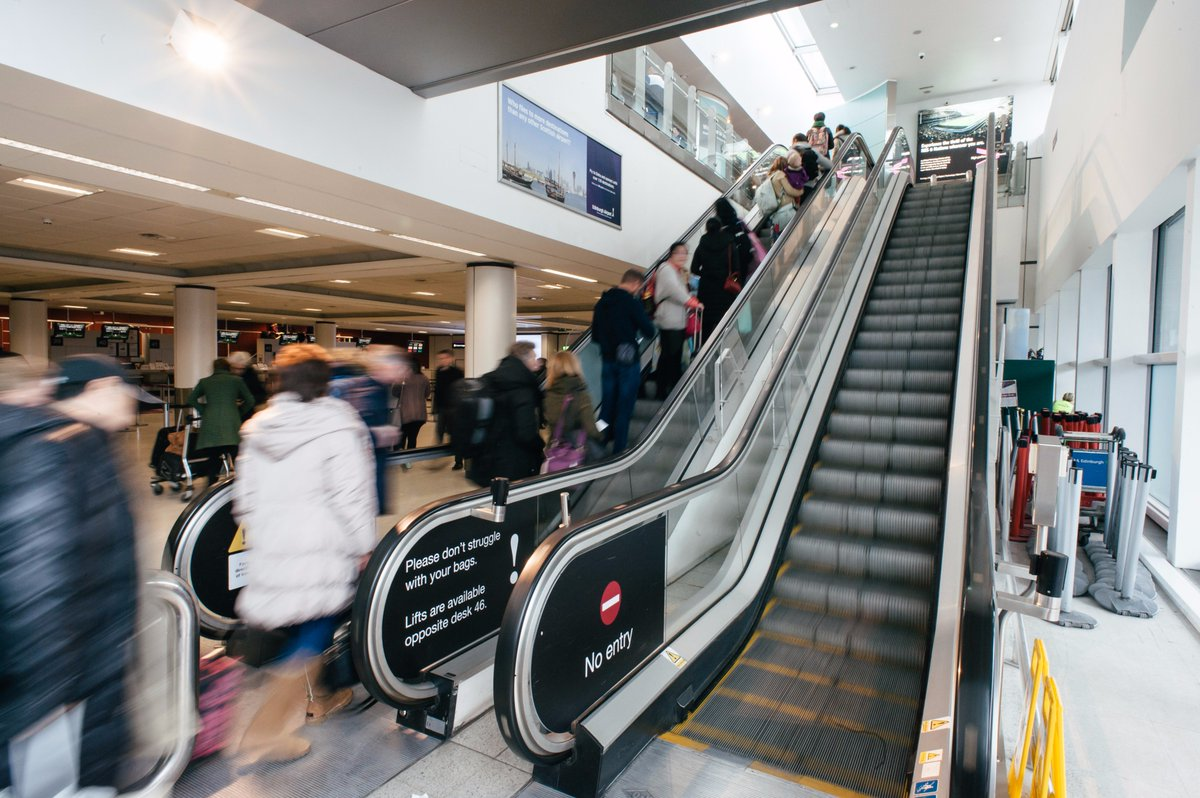 March passenger figures: 37.6 per cent international growth