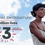 Tell world leaders to support the #GlobalFund and fight against AIDS, TB & Malaria. ACT now: https://t.co/8W0ssQtyAb https://t.co/zFKg57ELCH