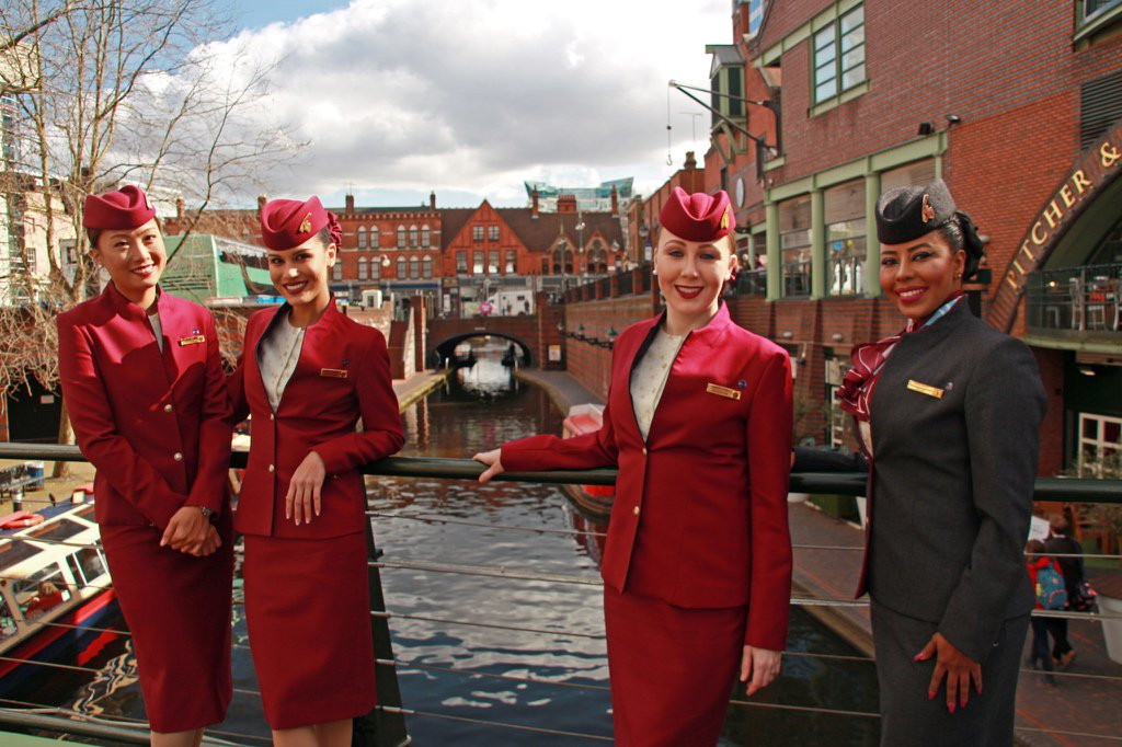 ICYMI: Watch our Cabin Crew as they discover the rich history and culture of