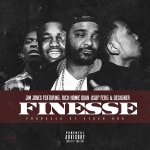 RT @KarenCivil: New Music: Jim Jones feat. Rich Homie Quan, A$AP Ferg and Desiigner - 'Finesse' https://t.co/XJIdJofku1 https://t.co/g0AHw3…