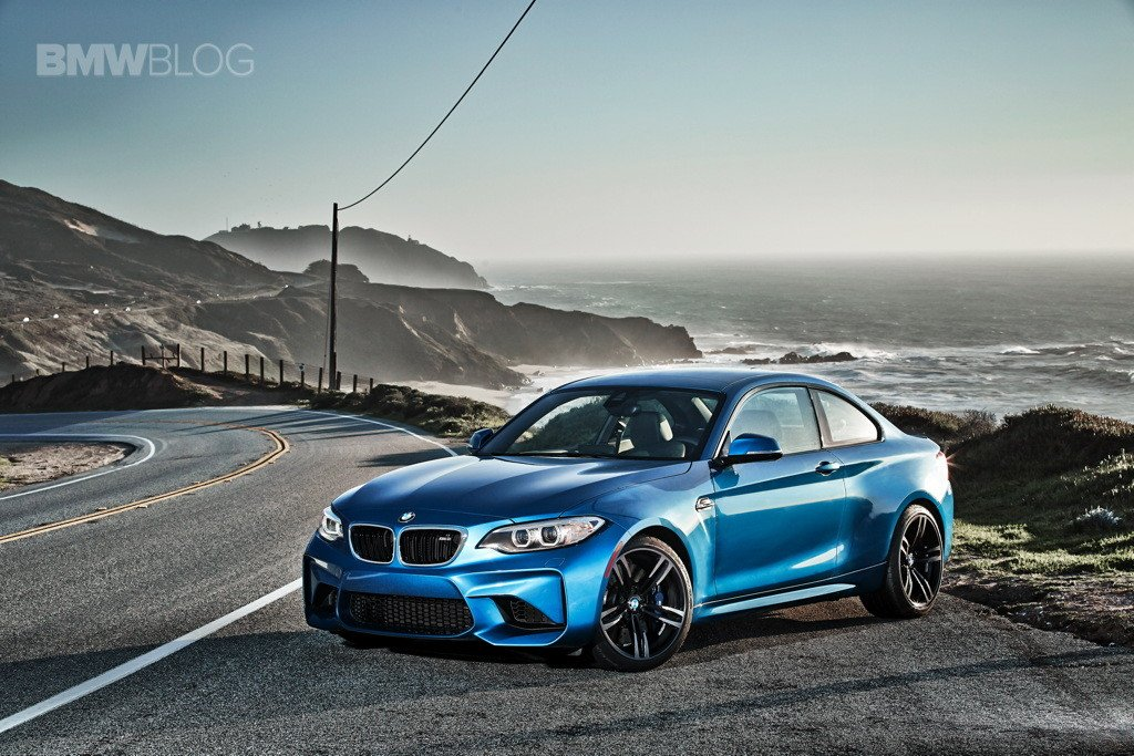 """BMW M2 to """"substantially grow"""" M brand, says BMW - https://t.co/tBx6ZEx5Op #BMWM2 #Featured https://t.co/n3ojoPBgJA"""