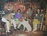 #FreebieMonday RETWEET to be entered to win tix to Deerhunter at @MrSmallsTheatre- 4/28 Winner contacted by DM. https://t.co/YxA82gQuV0