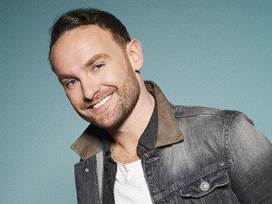 The Voice UK winner Kevin Simm: