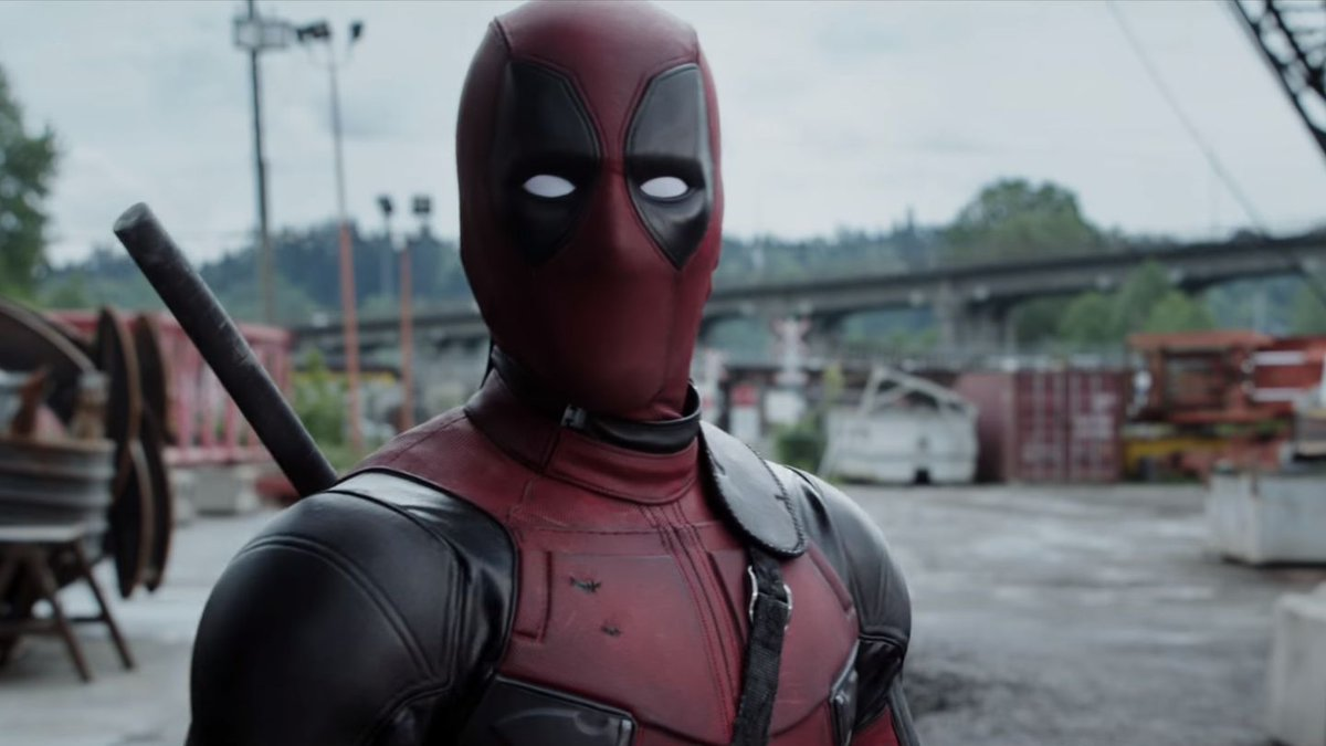 "Ryan Reynolds on the chances of a Deadpool sequel: ""If it ain't broke, don't break it"""