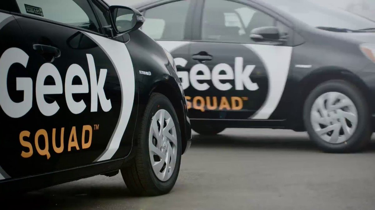 The new Geekmobile - https://t.co/xdAuILEheX #WeMakeItWork https://t.co/YWPHkCCINC