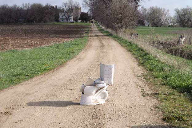How an Internet Mapping Glitch Turned a Random Kansas Farm into a Digital Hell  https://t.co/Ffz6tjzj6l https://t.co/5bFSqV2qWa
