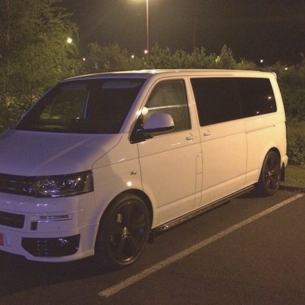 This is a picture of my stolen van in Italy registration  ST J083 https://t.co/rzi5JsVENj